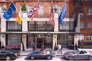 The Stories of Claridges