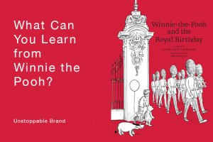 10 Business Lessons We Can Learn from Winnie the Pooh